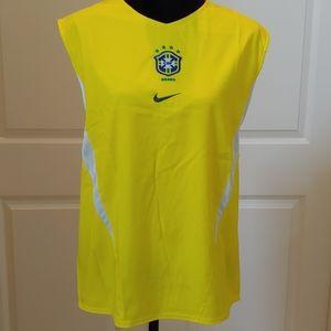 BRAZIL 2014 World Cup Fan Jersey